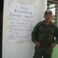 """Elecciones Consejo Comunal """"Pío Tamayo"""""""