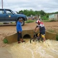 Comisión de Hidrolara, ingeniero Ruben Vargas, jefe de delegación Cuji-Tamaca-Urdaneta