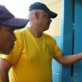 Grupo de rescate forestal Las Tunas