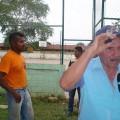Roseliano Vasquez propietario de Construcciones Gadro C.A
